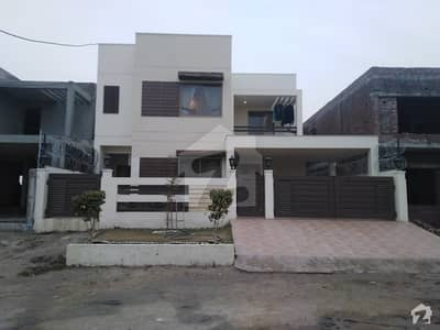 12 Marla Installment Villa Is Available For Sale