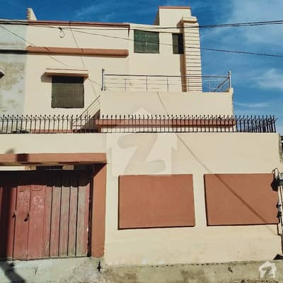 House For Rent  At Ammar City Near Abdullah Garden Qasimabad Hyderabad
