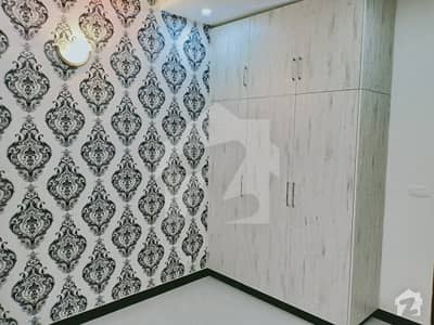 3 Marla Brand New House For Sale In Kb Colony Airport Road