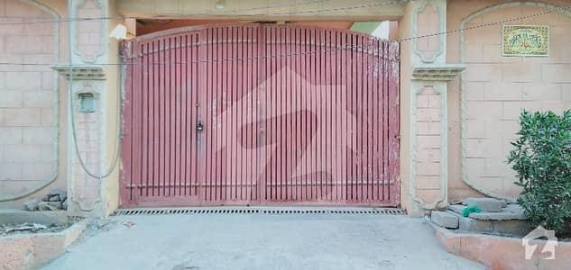 گلستانِ سجاد حیدر آباد میں 1.4 کنال مکان 2 لاکھ میں کرایہ پر دستیاب ہے۔