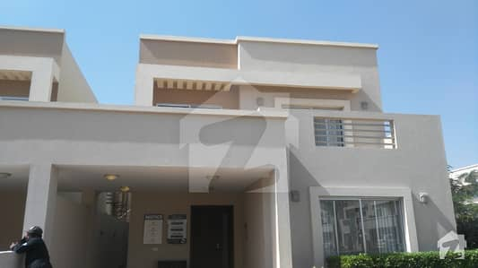 Precinct 11 A 200 Sq Yard Villa No 477 Corner Very Near To Park Mosque And Commercial In Bahria Town Karachi Offers By Athar Associates
