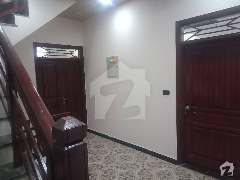 Brand Newly Out Standing Pure West Open 200 Square Yards Proper Double Storey Bungalow For Sale