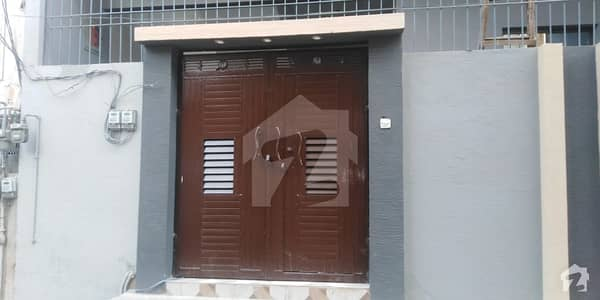Brand New House is Available For Sale In North Karachi