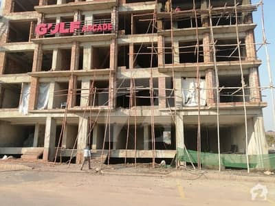 G-03 Ground Floor Office   For Sale On Installments In Front Of Bahria Enclave Head Office Main Civic Zone Islamabad