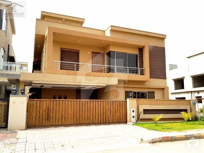 Elegant 12 Marla Spacious House For Sale