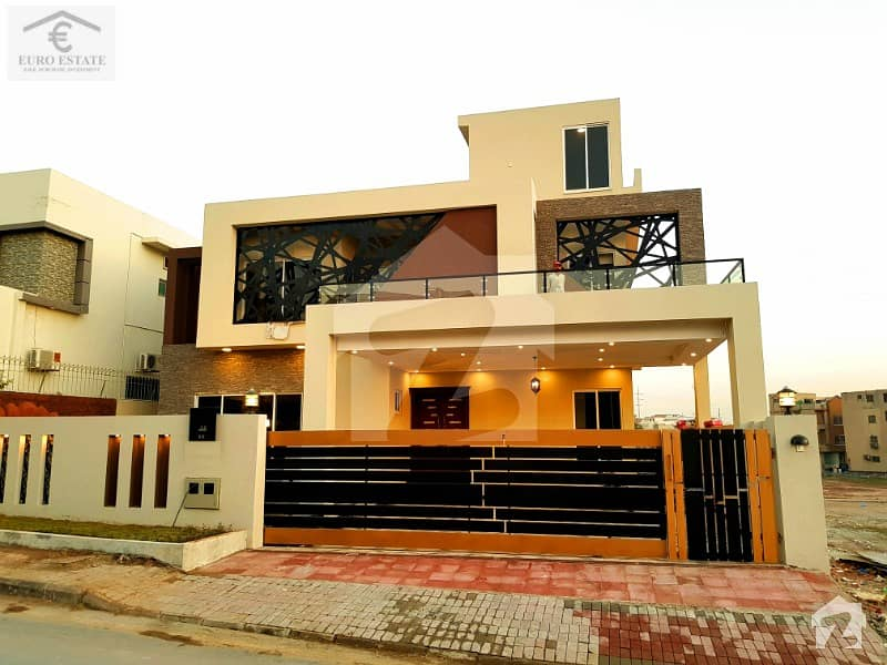 Designer 1 Kanal House Is For Sale At Heighted Location