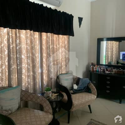 One Bed Fully Furnished Rooms Available