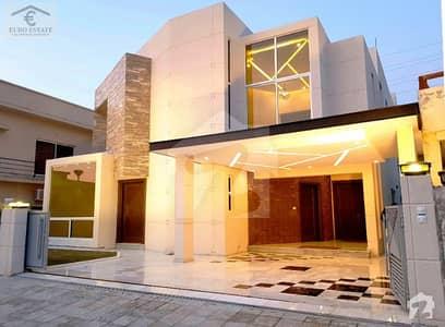 بحریہ ٹاؤن اسلام آباد میں 6 کمروں کا 1 کنال مکان 4.6 کروڑ میں برائے فروخت۔