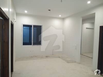 Brand New 1250 square feet 3 Bedroom Well Constructed 3rd Floor Apartment At Rahat Commercial DHA Phase 6 is available For Sale