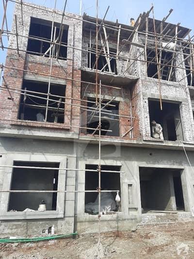 لاہور ولاز لاہور میں 2 کمروں کا 5 مرلہ فلیٹ 65.51 لاکھ میں برائے فروخت۔