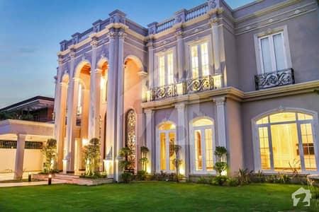 ڈی ایچ اے فیز 3 ڈیفنس (ڈی ایچ اے) لاہور میں 5 کمروں کا 2 کنال مکان 14.99 کروڑ میں برائے فروخت۔