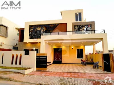 Amazing 1 Kanal Designer House Is For Sale