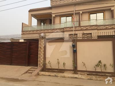 Double Storey House Is Available For Sale In Satellite Town Shalimar Colony Multan