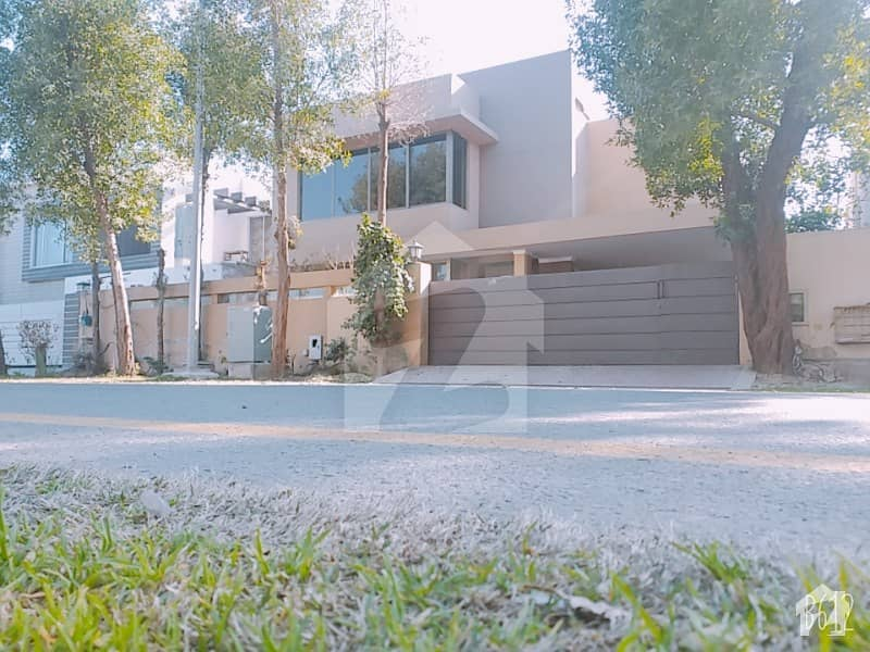 One Kanal New Bungalow For Rent In Dha Phase 5 At Ideal Location
