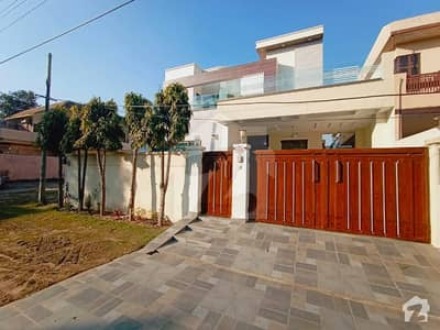 New 10 Marla Beautiful House For Sale In Dha Phase 1 Very Nice Location Near H Block Market