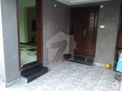 5 Marla Lower Potion Is Available For Rent Hot Location In Bahria Orchard Lahore