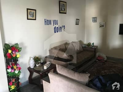 کیولری گراؤنڈ لاہور میں 1 کمرے کا 2 مرلہ فلیٹ 25 ہزار میں کرایہ پر دستیاب ہے۔