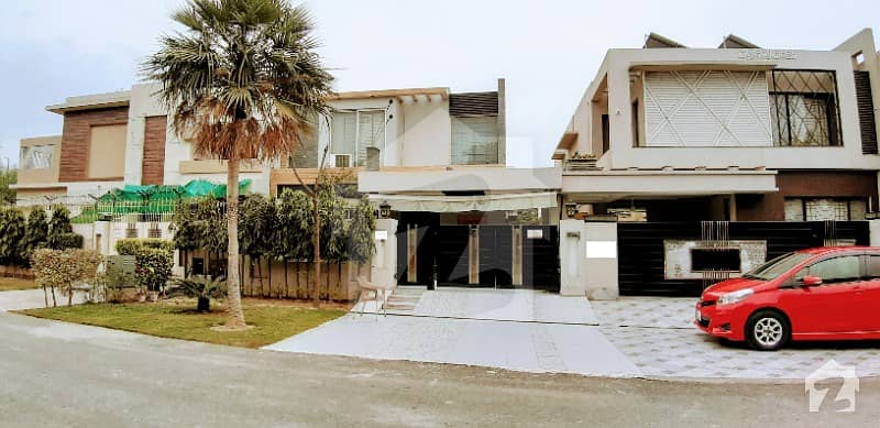 12 Marla New Very Nice Location Near Lums Uni In Dha Phase 5