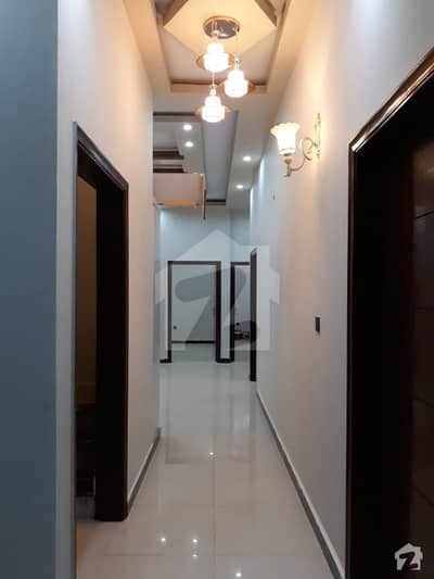کلفٹن ۔ بلاک 8 کلفٹن کراچی میں 3 کمروں کا 8 مرلہ فلیٹ 3.75 کروڑ میں برائے فروخت۔