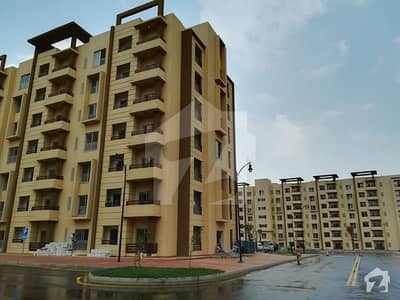 Jinnah Facing Tower With Key Apartment For Sale In Precinct 19