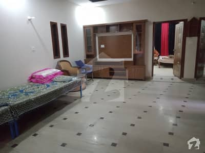 10 Marla New Lower Portion Available For Rent In Venus Housing Society Lahore