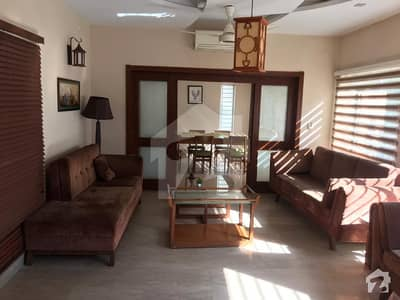 1 Kanal Double Story Facing Park House Available For Sale In Sui Gas Housing Society