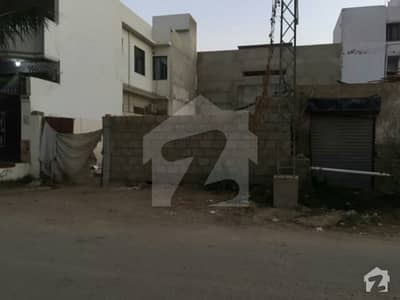 240 Sq Yard Plot Available For Sale In Gulistan E Jauhar Block 7