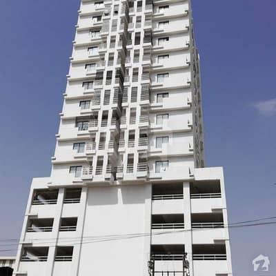 خلیق الزماں روڈ کراچی میں 3 کمروں کا 8 مرلہ فلیٹ 2.8 کروڑ میں برائے فروخت۔