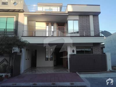 CBR Town Phase 1 Brand New Dabble Storey House For Sale
