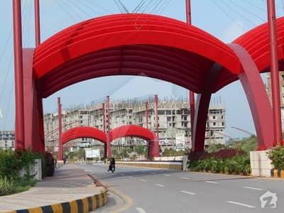 گلبرگ گرینز ۔ بلاک بی گلبرگ گرینز گلبرگ اسلام آباد میں 5 کنال رہائشی پلاٹ 4.75 کروڑ میں برائے فروخت۔