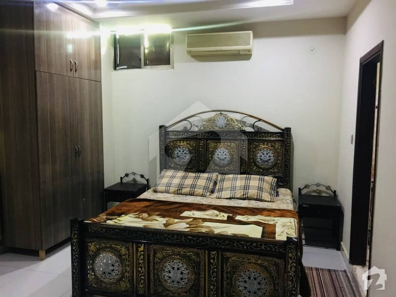 E 11 Furnished 1 Bed Available For Rent