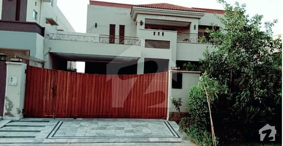 1 Kanal Villa For Sale In The Hot Location Of Lake City