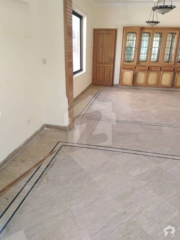 House Is Available For Rent In D-12/4 Islamabad