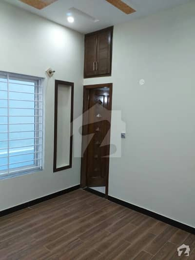Luxury Outclass 1 Bedrooms Investor Price  Flat For Sale In F. 11 Markza Islamabad