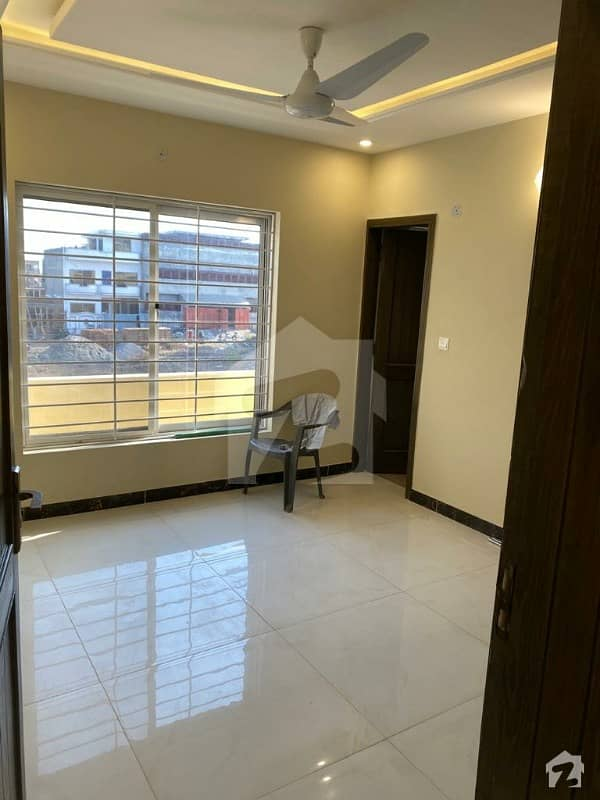 House Is Available For Rent In D-12/3 Islamabad