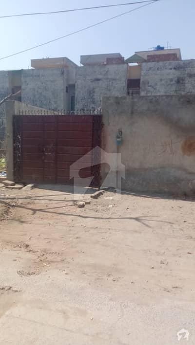 مناواں لاہور میں 2 کمروں کا 7 مرلہ مکان 75 لاکھ میں برائے فروخت۔
