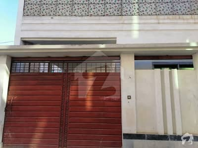 5 Marla House For Sale In Warsak Road