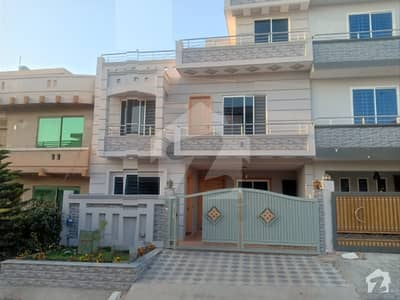 Brand New House For Sale In G-13/2 Islamabad