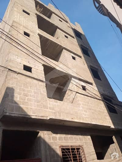 Apartment For Sale On Installment