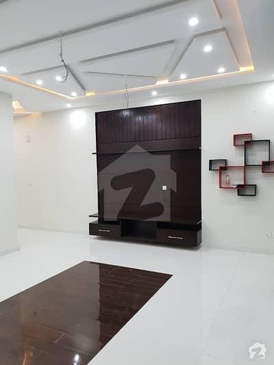10 Marla Tile Floor 3 Bed Upper Portion In Wapda Town