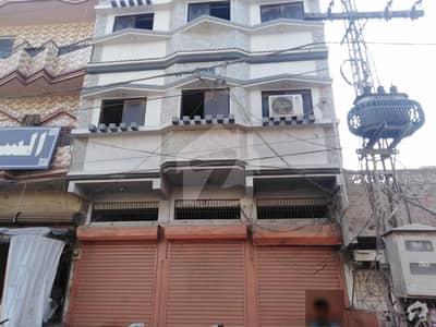 Latifabad No 11,, Main Road Ali Baba Restaurant For Sale Commercial Market