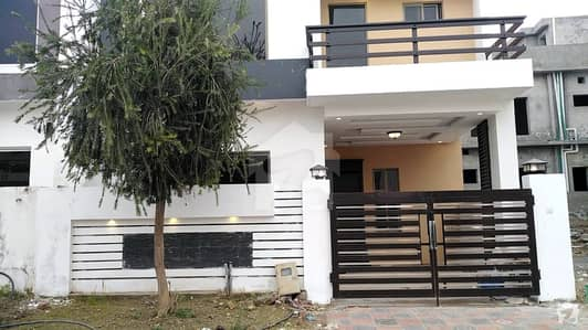 5 Marla Brand New House For Sale In Sector B1 Bahria Enclave Islamabad