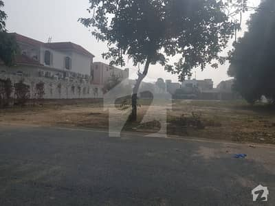 Nearby plot 1348 One Kanal Available For Sale In DHA Phase 8 Block T At Reasonable Price