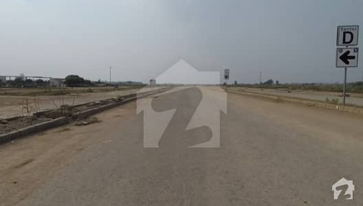 Plot No B90 Kanal Plot For Sale In DHA Phase 9 Prism