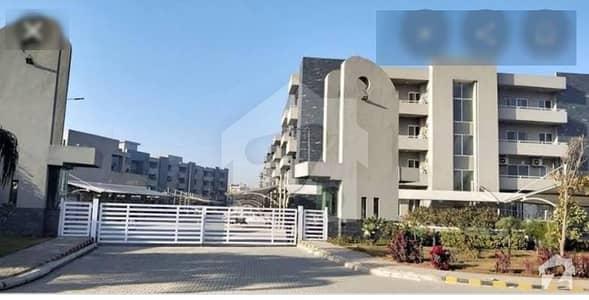دی سپرنگز اسلام آباد میں 2 کمروں کا 5 مرلہ فلیٹ 1.05 کروڑ میں برائے فروخت۔