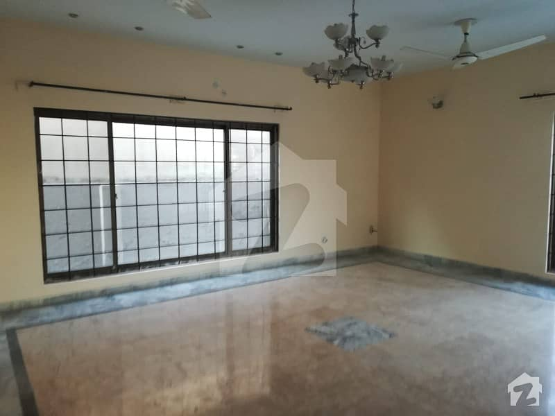 Corner Ground Portion Is Available For Rent Dha Phase 1