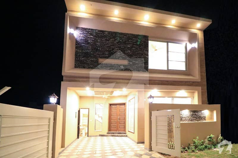 Near Ring Road And DHA Phase 5 Exotic 5 Marla House For Sale