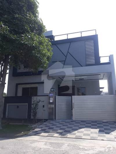 Wapda City 10 Marla Luxurious House