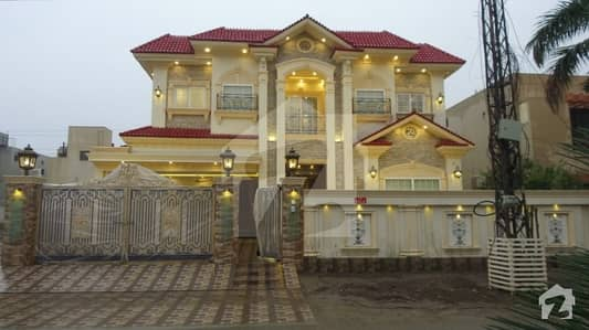 1 Kanal Beautiful Italian Villa For Sale In BB Block Of DHA Phase 4 Lahore