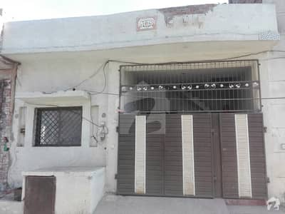 Single Storey House For Sale In Palm Vista Green City Faisalabad